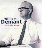 william demant - manden bag oticon - bog