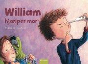 william hjælper mor - bog