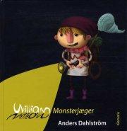 william monsterjæger - bog