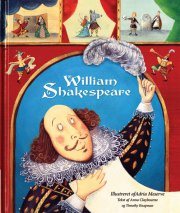 william shakespeare - bog