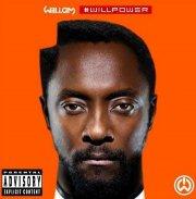 will.i.am - willpower - cd