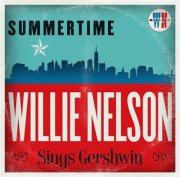 summertime - willie nelson sings gerswin - cd