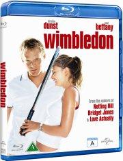 wimbledon - Blu-Ray