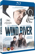 wind river - 2017 - Blu-Ray