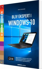 windows 10 bliv ekspert - bog