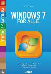 windows 7 for alle - bog