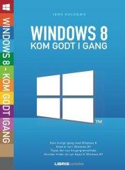 windows 8 - kom godt i gang - bog