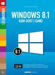 windows 8.1 - kom godt i gang - bog