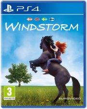 windstorm - nordic - PS4