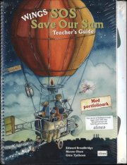 wings 2, save our sam, lærerens, 4.kl - bog