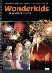 wings 5 kl. teacher's guide - bog