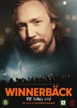 winnerbäck - ett slags liv - DVD
