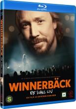 winnerbäck - ett slags liv - Blu-Ray