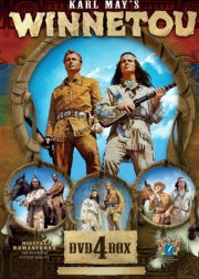 Winnetou Box - DVD - Film