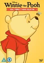 peter plys dvd boks- 5 film - DVD