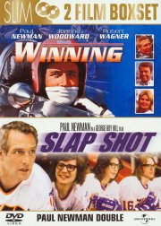 winning // slap shot - DVD