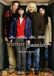 winter passing - DVD