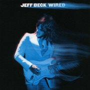 jeff beck - wired - Vinyl / LP