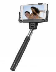 wireless selfie pod - extendable - Mobil Og Tilbehør