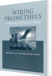 wiring prometheus - bog