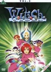 w.i.t.c.h. - vol. 3 - DVD