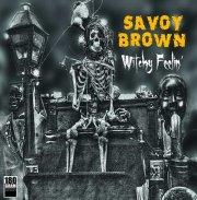 savoy brown - witchy feelin' - Vinyl / LP