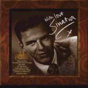 frank sinatra - with love - cd