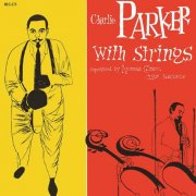 charlie parker - with strings - Vinyl / LP