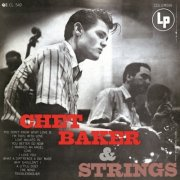 chet baker - with strings - Vinyl / LP