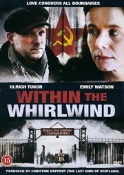 within the whilrwind - DVD