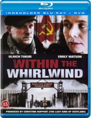 within the whirlwind  - BLU-RAY+DVD