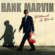 hank marvin - without a word - Vinyl / LP