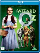 wizard of oz / troldmanden fra oz - Blu-Ray