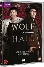 wolf hall - DVD