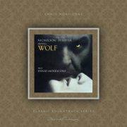 ennio morricone - wolf - Vinyl / LP