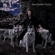 steve hackett - wolflight - Vinyl / LP