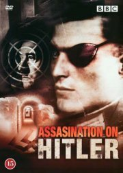 wolfs lair // killing hitler // the death of hitler - DVD
