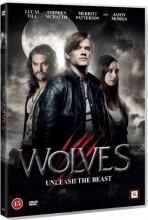 wolves - DVD