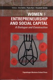 women entrepreneurship and social capital - bog