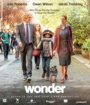 wonder 2017 - julia roberts - Blu-Ray