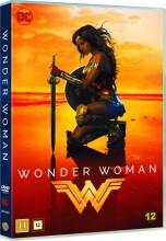 wonder woman - 2017 - DVD