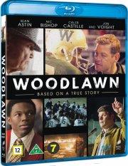 woodlawn - Blu-Ray