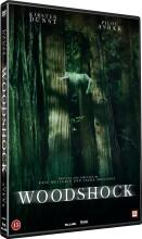 woodshock - DVD