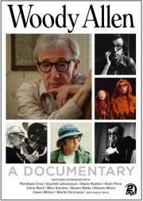 woody allen - a documentary - DVD