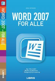 word 2007 for alle - bog