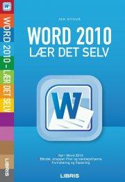 word 2010 - lær det selv - bog
