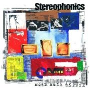 stereophonics - word gets around - cd