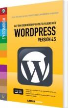 wordpress 4.5 - bog