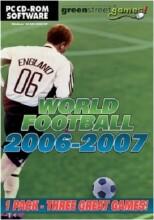 world football 2006-2007 - PC