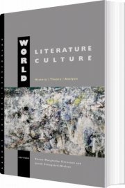 world literature, world culture - bog